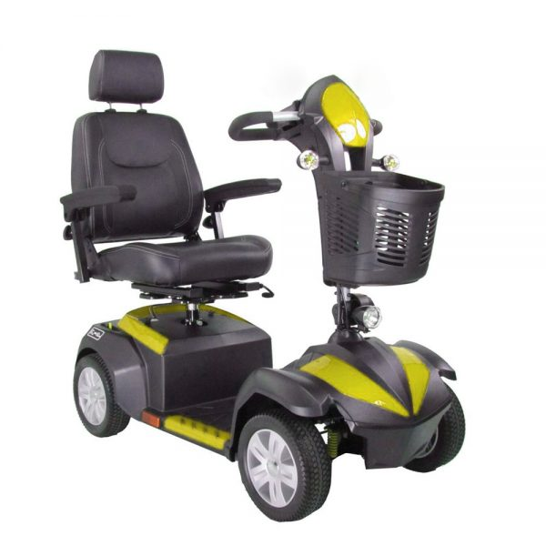 Orlando yellow scooters mobility rentals and sales for Motorized scooter rental orlando