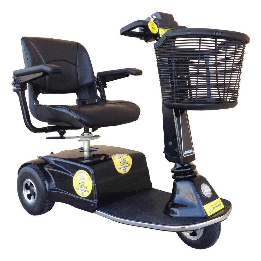 Scooter Rental Orlando, Disney World Wheelchair Rentals